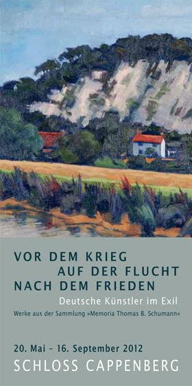 Ausstellung im Schloss Cappenberg