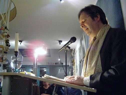 Verleger Thomas Schumann